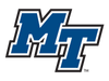 Middle Tennessee Blue Raiders - Logo