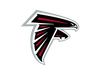 Atlanta Falcons - Logo