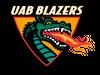UAB Blazers - Logo